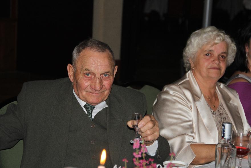KL Daniel w Lesnie - Bal Myśliwski 5-11-2011 30