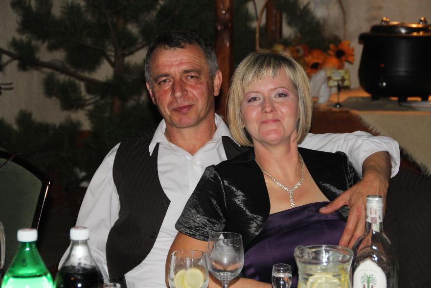 KL Daniel w Lesnie - Bal Myśliwski 5-11-2011 31