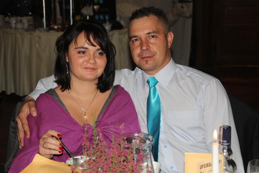 KL Daniel w Lesnie - Bal Myśliwski 5-11-2011 32