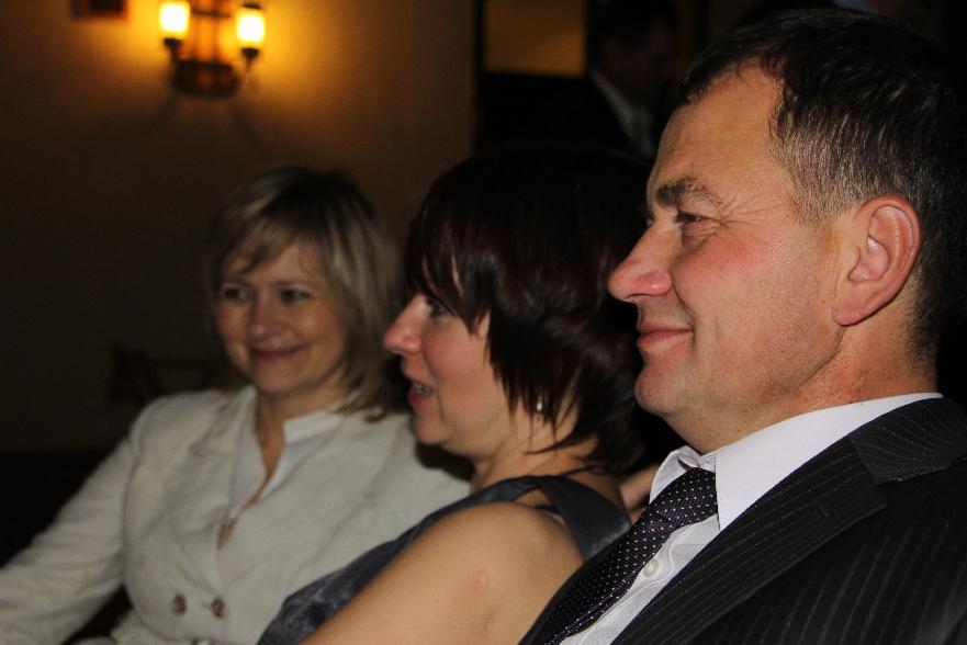KL Daniel w Lesnie - Bal Myśliwski 5-11-2011 39