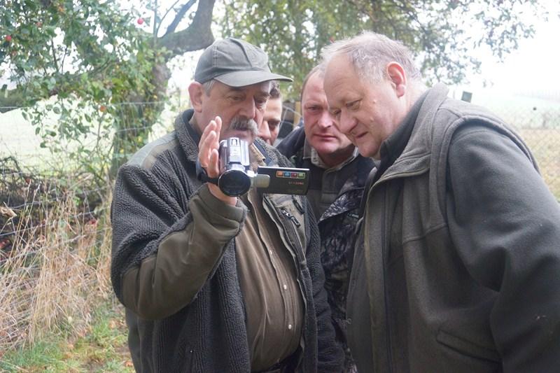 KL Daniel w Lesnie - Jabłka 2012 15