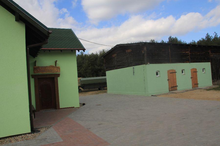 KL Daniel w Lesnie - Siedziba 04