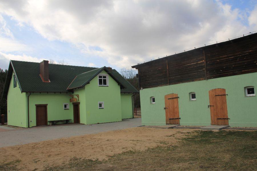 KL Daniel w Lesnie - Siedziba 07