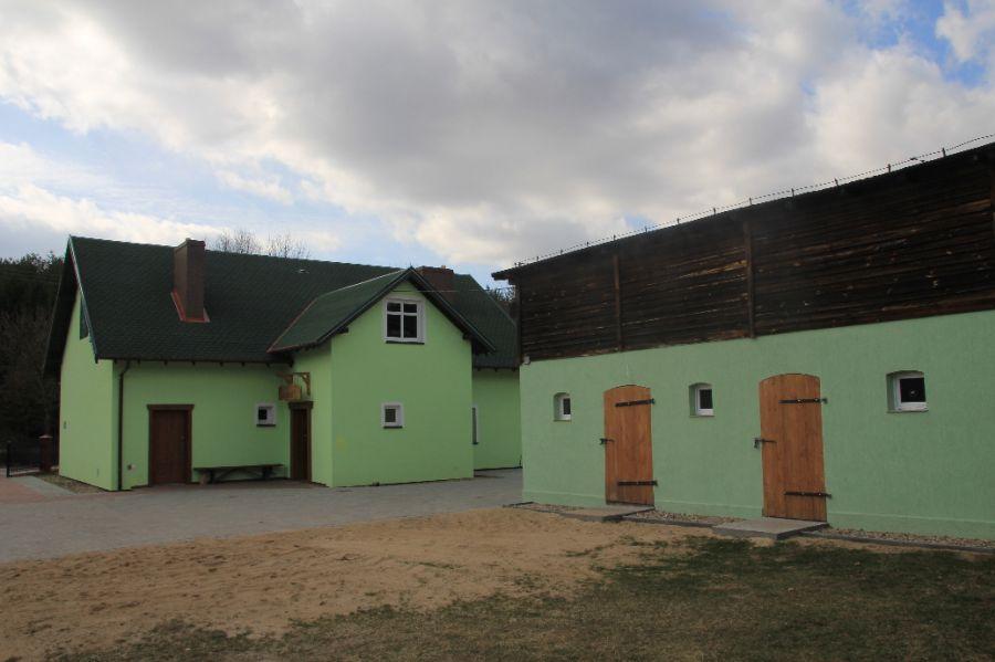 KL Daniel w Lesnie - Siedziba 09