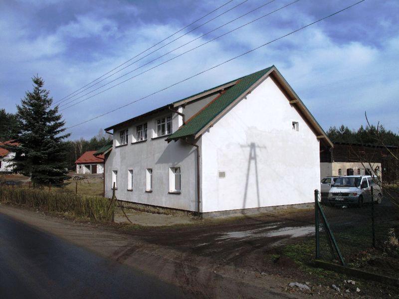 KL Daniel w Lesnie - Siedziba 31