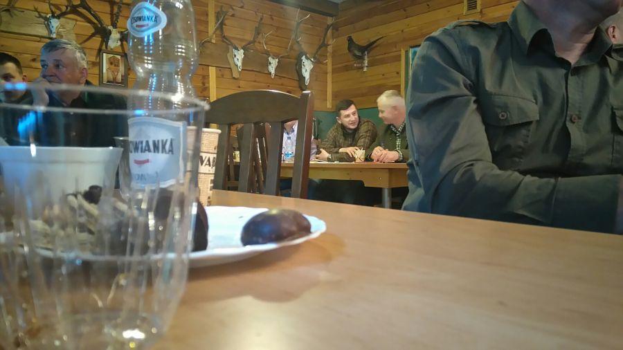 KL Daniel w Lesnie - Walne 2014 05