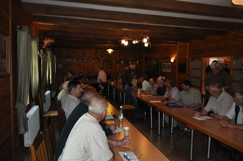 KL Daniel w Lesnie - Walne 2014 08