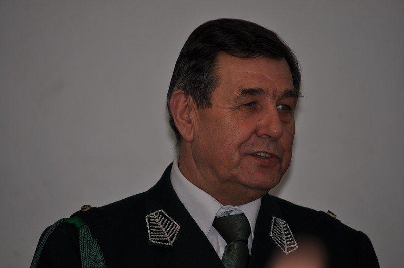 KL Daniel w Lesnie - Mysliwi dzieciom- Dobrzejewice 2012 08
