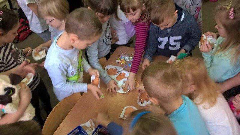 KL Daniel w Lesnie - Przedszkole 2017 01
