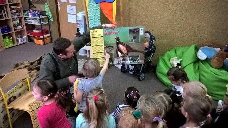 KL Daniel w Lesnie - Przedszkole 2017 17