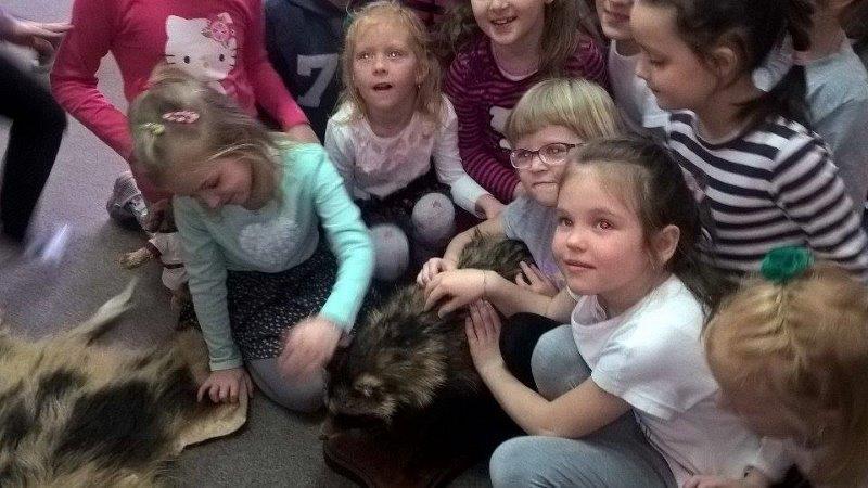 KL Daniel w Lesnie - Przedszkole 2017 21