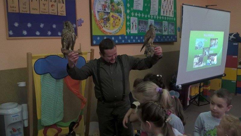 KL Daniel w Lesnie - Przedszkole 2017 25