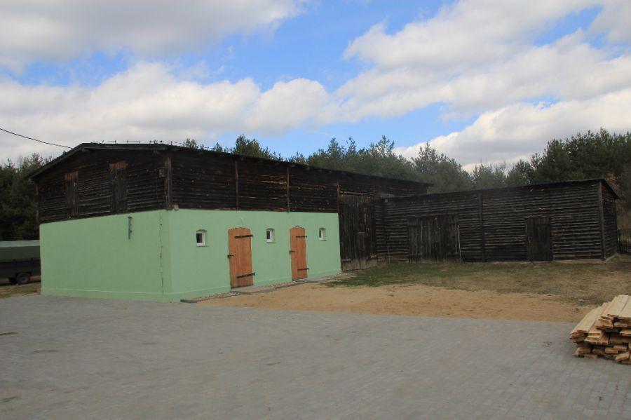 KL Daniel w Lesnie - Siedziba 05