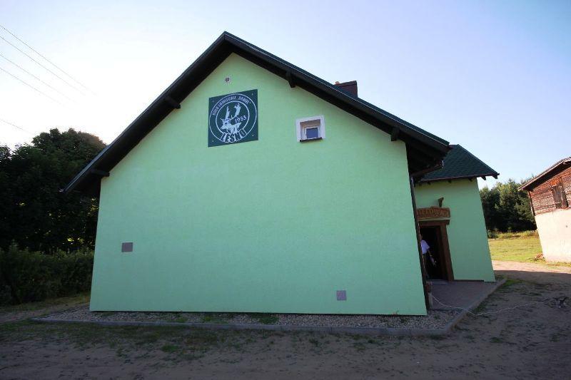 KL Daniel w Lesnie - Siedziba 37